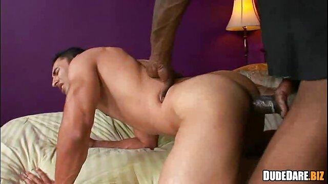 Brazzers - La sexy espía británica porno latino castellano morena Stacy Lacey es follada