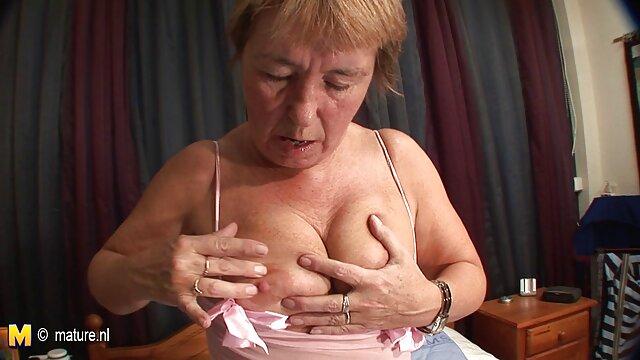 Lucy Lee en DP porno en latino español y Anal