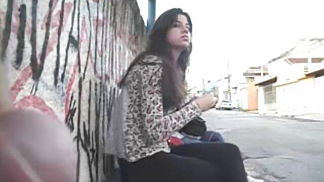 Sexy babe follada en porno en latino español cam