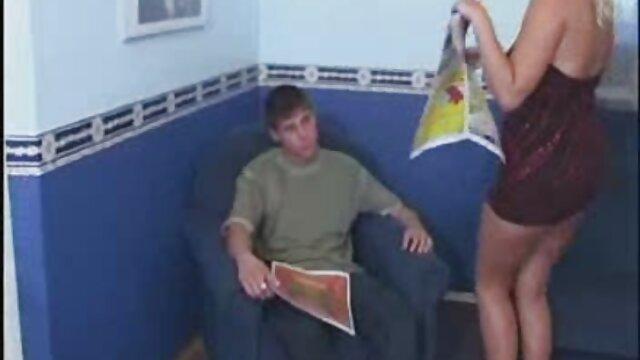 Pareja de Estados videos porno en audio español latino Unidos captada por webcam (13 de junio de 2012)